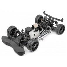 HB RGT8 (GT On-Road Race Kit 1:8)