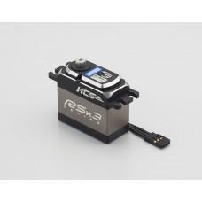 KoPropo RSx3 Power Alu 31.6kg/0.11sec @7.4V
