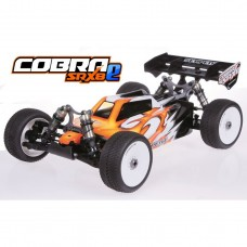 Serpent Cobra SRX8-E 1/8 4wd